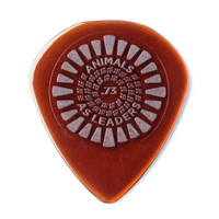 Dunlop Animal As Leaders Primetone GREEN/BROWN Pick Gitar