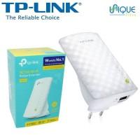 TP-Link RE200 : TPLink AC750 Universal WiFi Range Extender - TPL-RE200