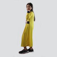 Long Dress gamis anak perempuan model terbaru - Jfashion djuriah