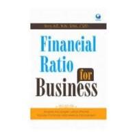 Buku Financial Ratio For Business   Hery (Bisnis) (Keuangan)
