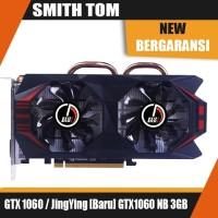 GTX 1060 / JingYing [Baru] GTX1060 NB 3GB