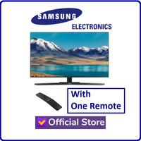 Samsung UA50TU8500 50 Inch 50 Crystal UHD 4K Smart LED TV 50TU8500