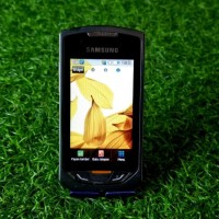 HP Jadul Samsung GT - S5620 Monte Touchscreen Mulus Original Not G600