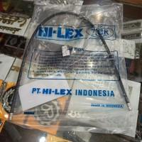 kabel luar rem belakang vespa merk HILEX