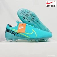 Sepatu Bola Nike Mercurial X Kualitas Grad Ori Awet dan Nyaman