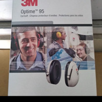 3M Earmuff H6P3E
