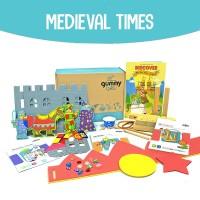Medieval Times   GummyBox
