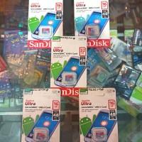 Memory SanDisk Ultra UHS-I