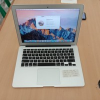 OBRAL ..MACBOOK AIR 11 INCH 2015 ..CORE I5..RAM 4GB..SSD 128..MULUSSS