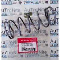 Per CVT SPRING DRIVEN FACE 23233-K35-V00 Ori Honda Vario 125 PCX 150
