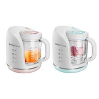 Oonew Petite Baby Puree Food Processor 4in1 Steamer Blender