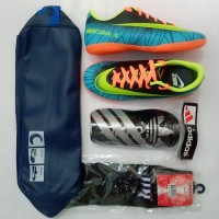 sepatu futsal specs anak 28-32
