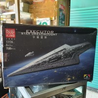 LEPIN/MOULD KING STAR WARS DESTROYER EXECUTOR CLASS STAR DREADNOUGHT