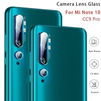 XIAOMI MI NOTE 10 / NOTE 10 PRO TEMPERED GLASS CAMERA LENS PROTECTOR