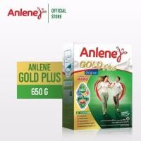 Anlene Gold Original / Tawar, 650gr