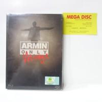 DVD Armin van Buuren – Armin Only: Mirage DVD+Blu-ray