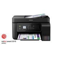 Printer Epson L5190 - Print/Scan/Copy/Fax/Wifi + ADF ( Pengganti L565