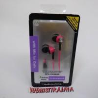 Audio Technica ATH CK330iS Headset Original