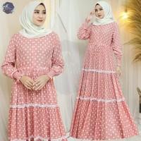 Pocca Dress by aletha