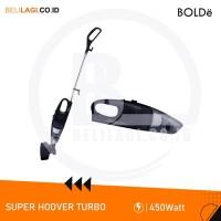 Bolde Super Hoover Turbo Vacum Cleaner