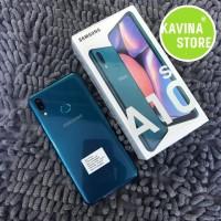 Samsung A10s Garansi Resmi
