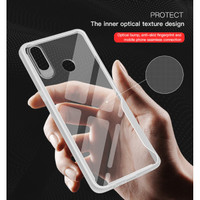 Softcase Bumper Ipaky Oppo A31 Premium Quality