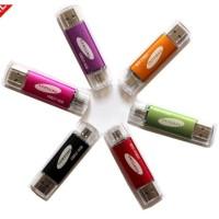 Flashdisk OTG SAMSUNG 16GB / Flash Disk / Flash Drive SAMSUNG 16GB