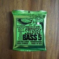 Ernie Ball Bass 5 String