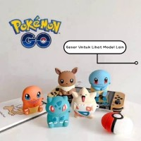 Case Airpods Pokemon Untuk Inpods12 Dan Airpods 1 2 Casing Premium