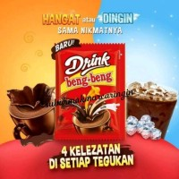 BENG BENG DRINK / RENCENG 10x30gr