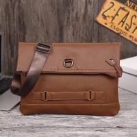 Tas Selempang Pria | Clutch | Handbag Kulit
