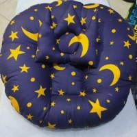 sofa bayi bulan bintang