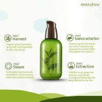 [SKINCARE] 80ml INNISFREE green tea seed serum