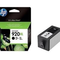 TINTA CATRIDGE HP 920XL BLACK ORIGINAL