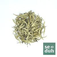 Silver Needle White Tea / Teh Putih 10 gram