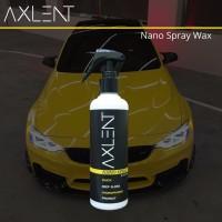 AXLENT NANO SPRAY WAX Semi Coating Quick Spray Protection 250 ml