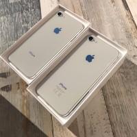 iPhone 8 Silver Second Garansi panjang| 64GB 256GB