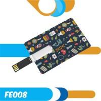 FlashDisk Custom 8Gb
