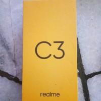 Realme C3 Ram 3/32