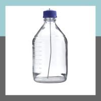 Alat Lab/Kimia/Farmasi - Bottles Reagent 2000ML - (1501030)