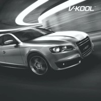Kaca Film V-KOOL Hyundai Trajet Full Body (VK40 VIP X15)