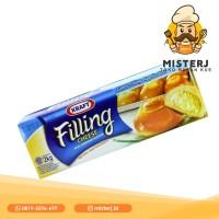 Cheese Keju Kraft Filling 2 KG