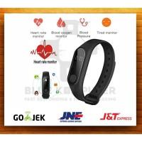 Smart Watch M3 Plus Jam Smartband Smartwatch Xiaomi Mi Band 3 Kode 898