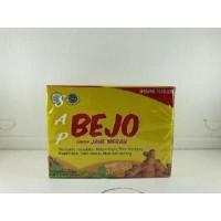 Bejo Jahe Merah Sachet 12 pcs (1 pack)