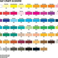 HOT SALE Royal Talens Ecoline Liquid Watercolour 30ml