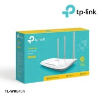 Terlaris Wireless Router Penguat Sinyal Wifi Indihome Speedy - Router