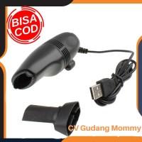 Grosir HARKO Mini Vacuum Cleaner USB Pembersih Debu Keyboard - FD-368