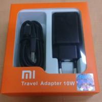 Charger original xiaomi redmi mi4/mi5/mi4i/travel adapter 10w/cassan