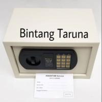 Brankas Digital Kozure KSB20 Safe Box Kozure KSB20 Electronic Cash box