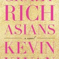 BUKU CETAK - Crazy Rich Asians: A Novel (by Kevin Kwan)